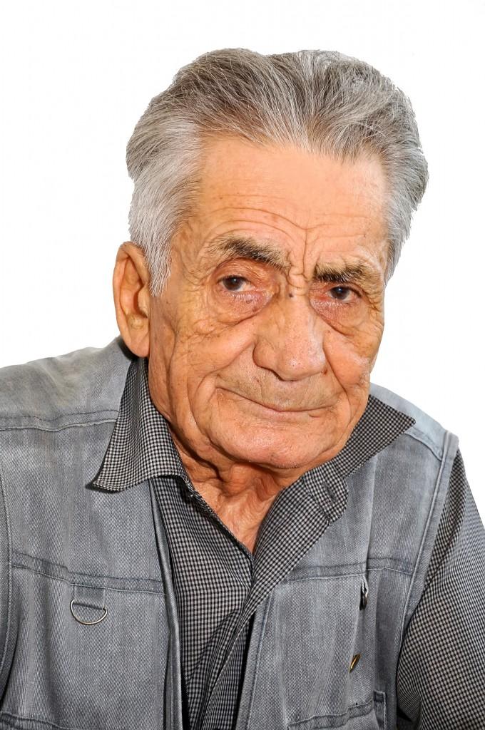 Neacsu Neacsu 1932 - 2015 (1)