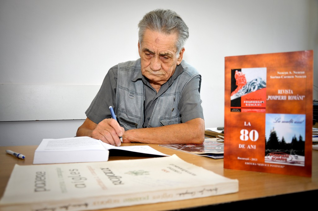 Neacsu Neacsu 1932 - 2015 (2)