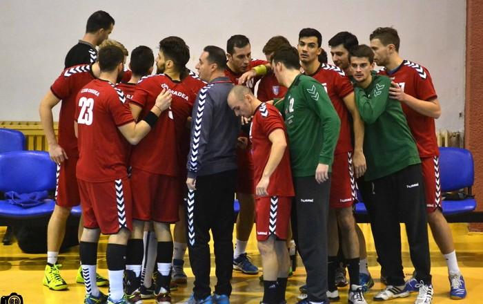 handbal_CSM_Oradea-la Timis